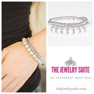 Perfect POSH-ture   Bracelet Set